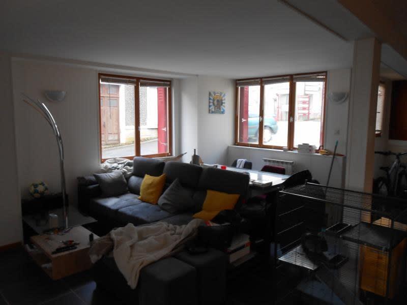 Sale house / villa Ladignac le long 69500€ - Picture 3