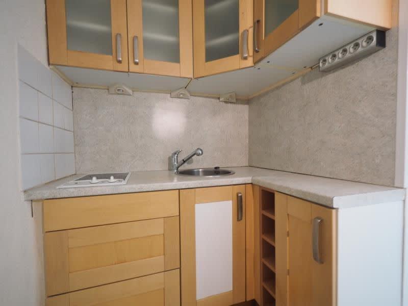 Location appartement Fontenay le fleury 580€ CC - Photo 2