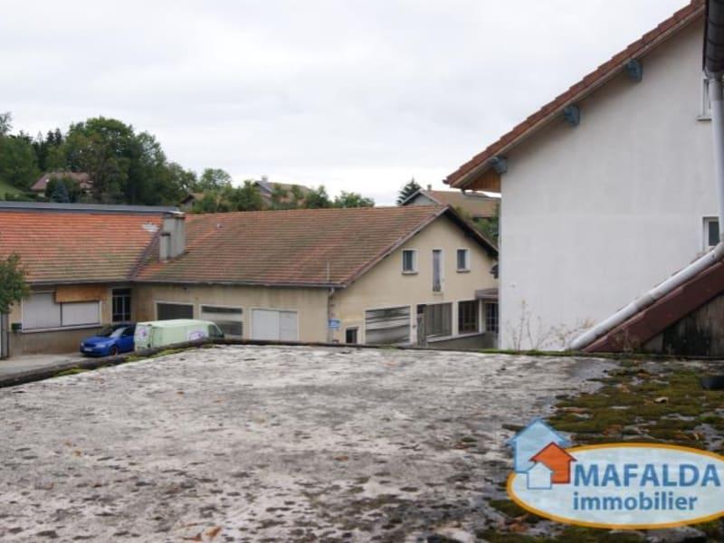 Vente appartement Mont saxonnex 86000€ - Photo 2