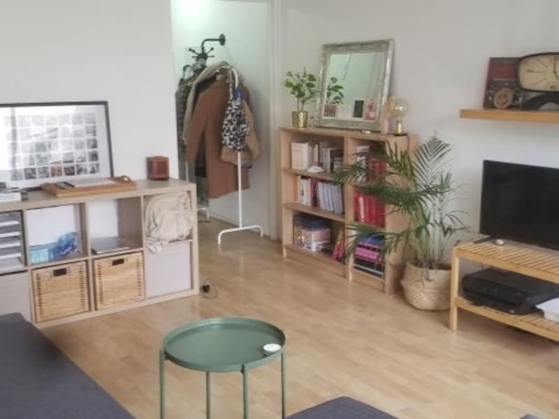 Location appartement Talence 550€ CC - Photo 1