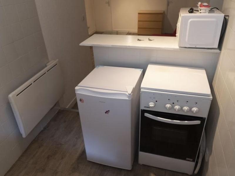 Rental apartment Montreal la cluse 206€ CC - Picture 6
