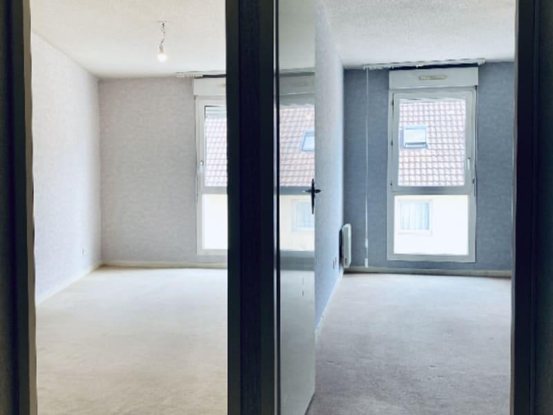 Vente appartement Dijon 189500€ - Photo 3