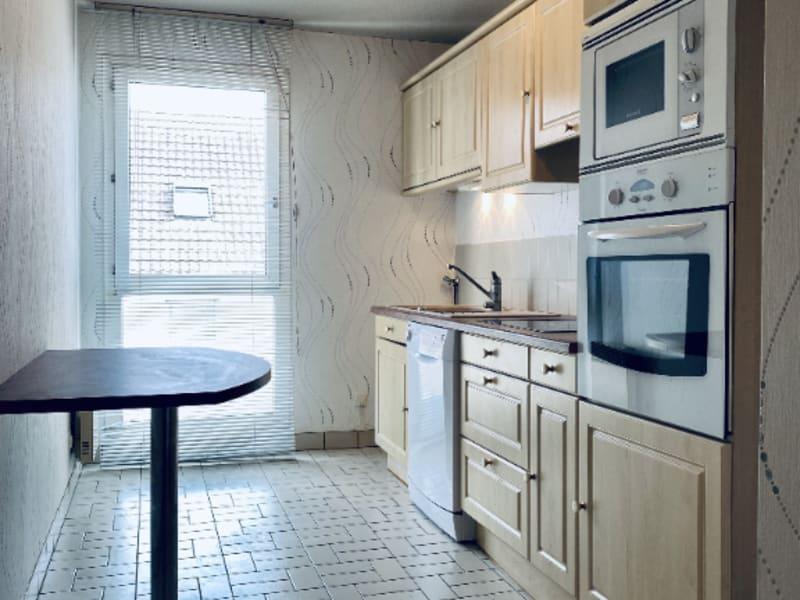 Vente appartement Dijon 189500€ - Photo 5