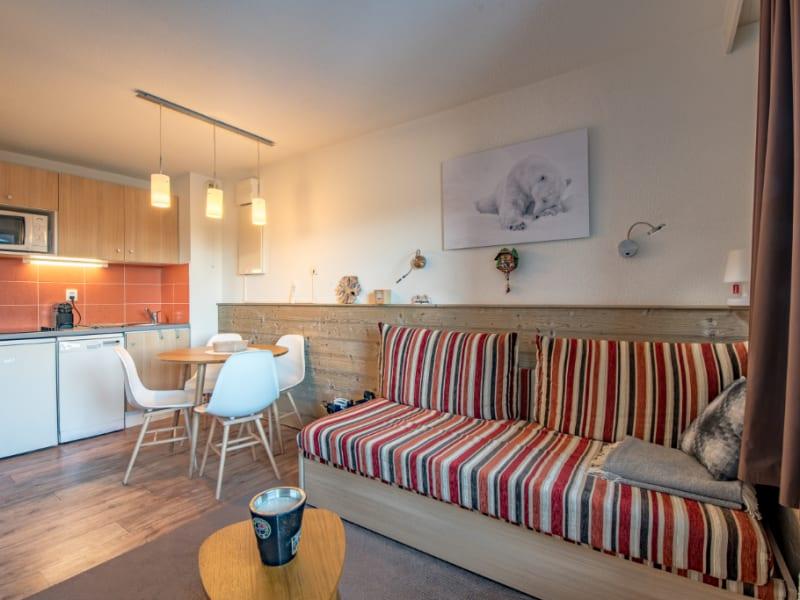 Exclusivité - Appartement 1 Chambre de 25 m² à Vendre à Courchev
