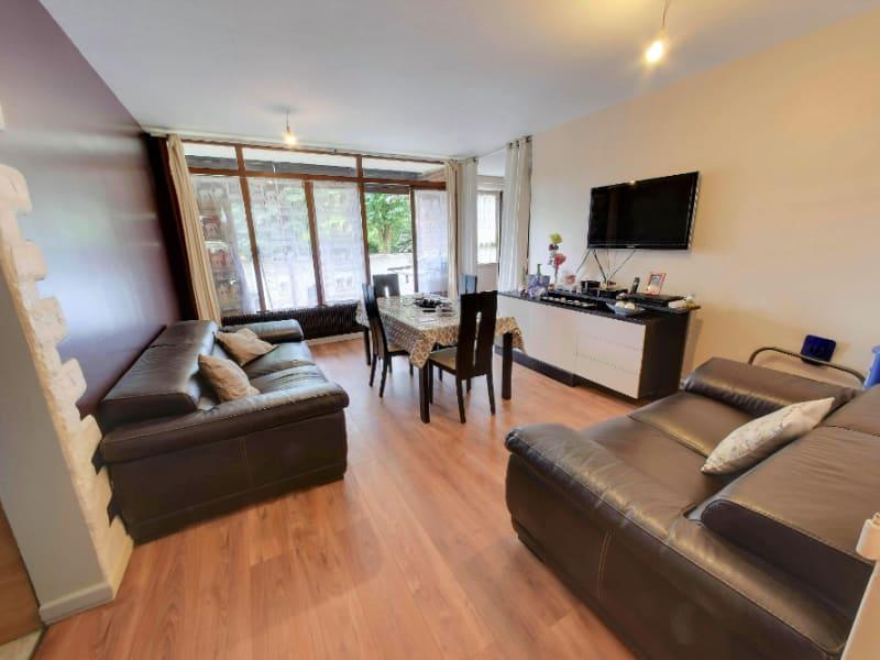 Vente appartement Survilliers 165000€ - Photo 1