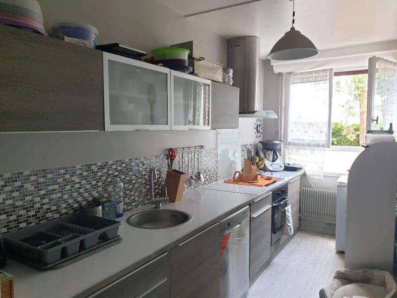 Vente appartement Survilliers 165000€ - Photo 2