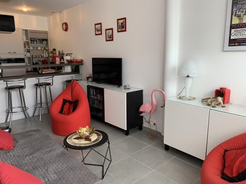 Sale apartment Le grau du roi 231000€ - Picture 5