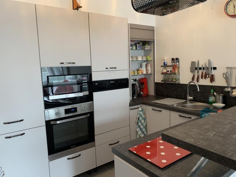 Sale apartment Le grau du roi 231000€ - Picture 8