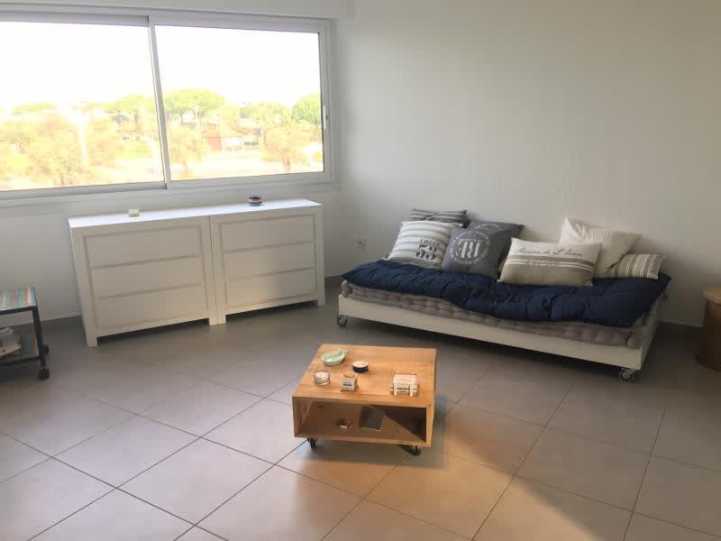 Sale apartment Le grau du roi 177000€ - Picture 2