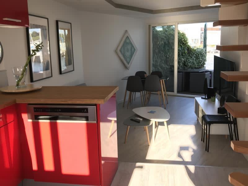 Sale house / villa Port camargue 365000€ - Picture 1