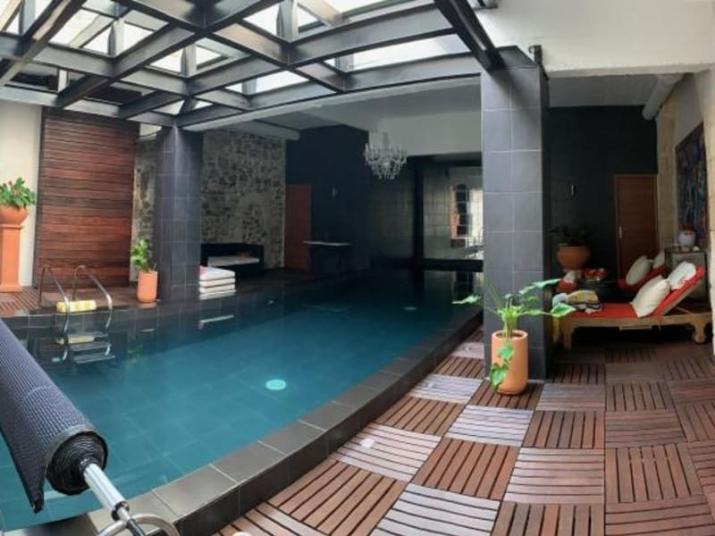 Deluxe sale house / villa Aigues mortes 790000€ - Picture 1