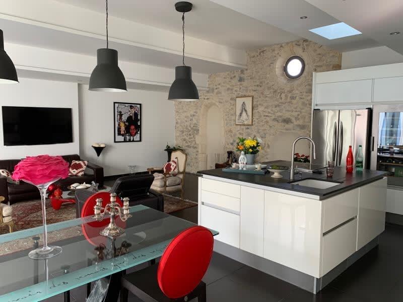 Deluxe sale house / villa Aigues mortes 790000€ - Picture 2