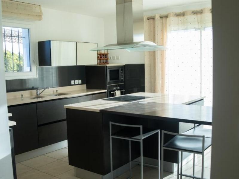 Verkauf von luxusobjekt haus Aigues mortes 785000€ - Fotografie 3