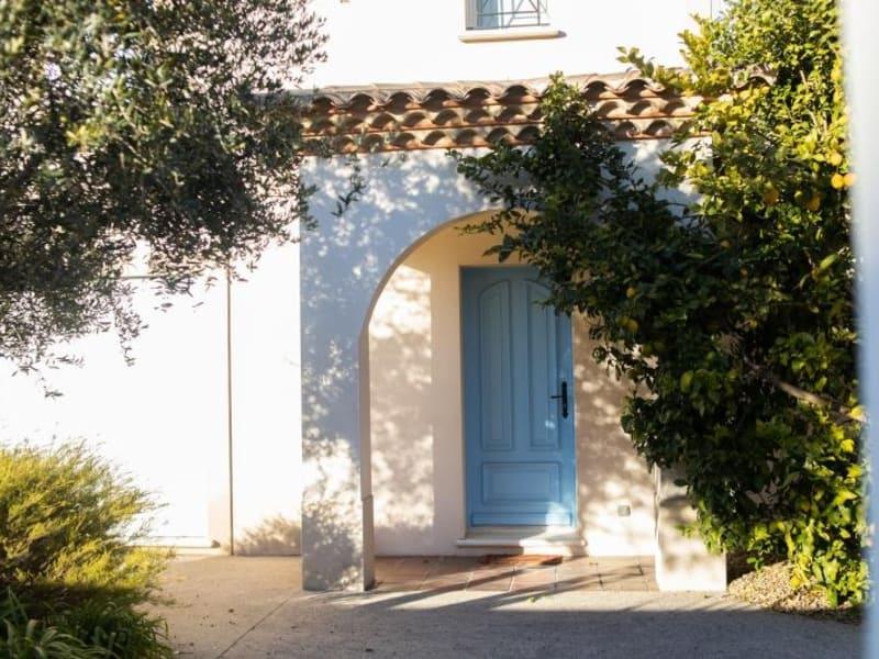 Deluxe sale house / villa Aigues mortes 899000€ - Picture 1
