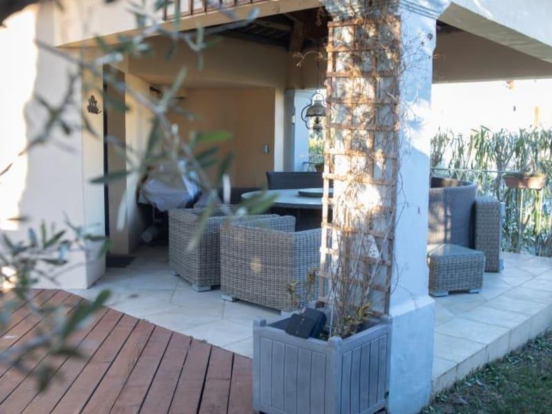 Deluxe sale house / villa Aigues mortes 794130€ - Picture 2