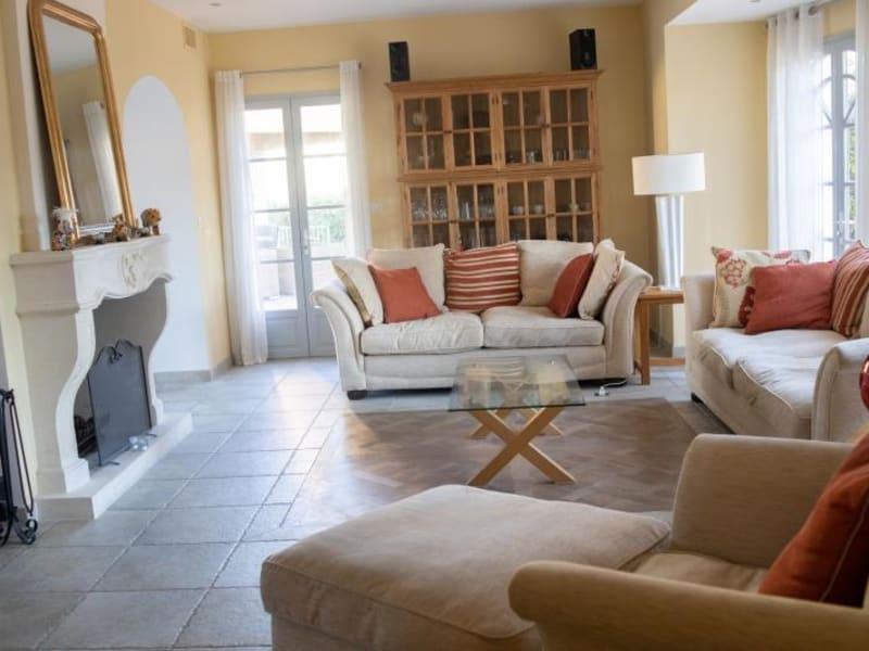 Deluxe sale house / villa Aigues mortes 794130€ - Picture 5