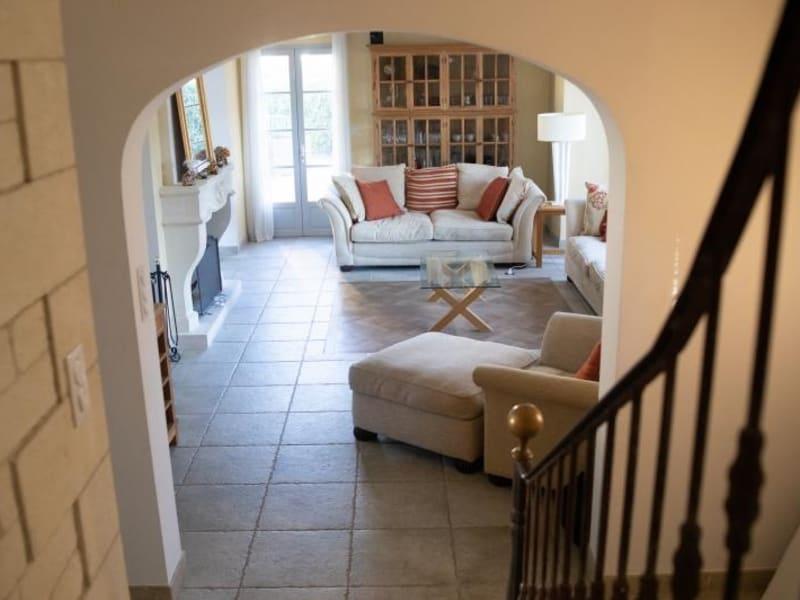 Deluxe sale house / villa Aigues mortes 794130€ - Picture 6