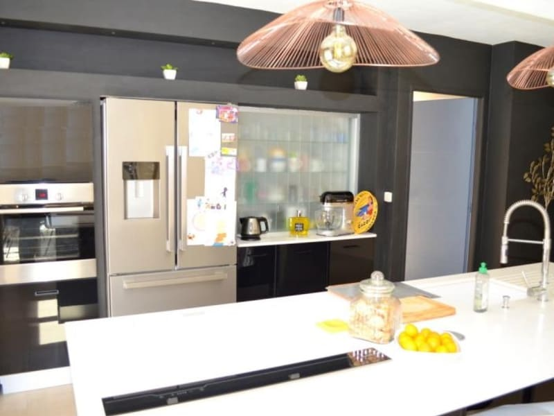 Vente maison / villa Caumont sur durance 449000€ - Photo 3