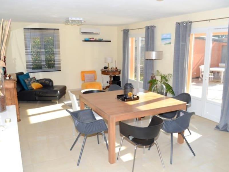 Vente maison / villa Caumont sur durance 449000€ - Photo 4