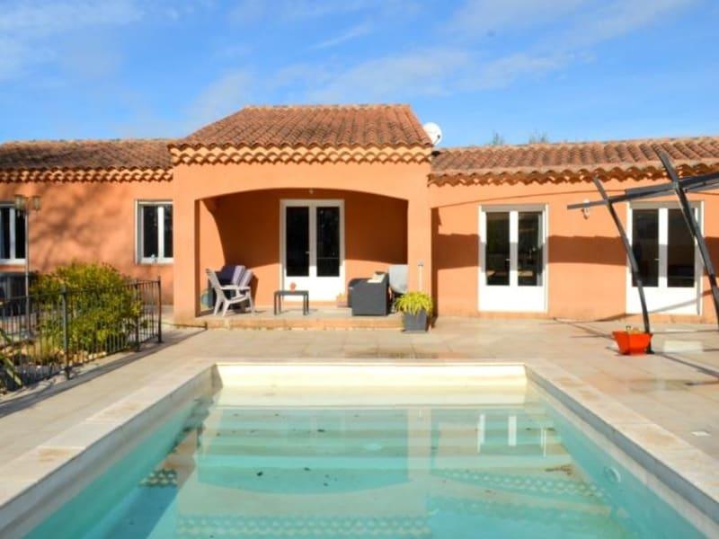 Vente maison / villa Caumont sur durance 449000€ - Photo 5