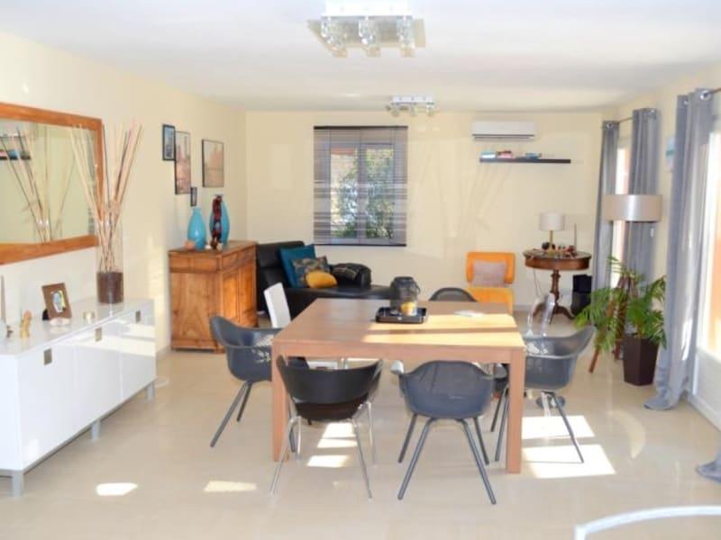 Vente maison / villa Caumont sur durance 449000€ - Photo 10