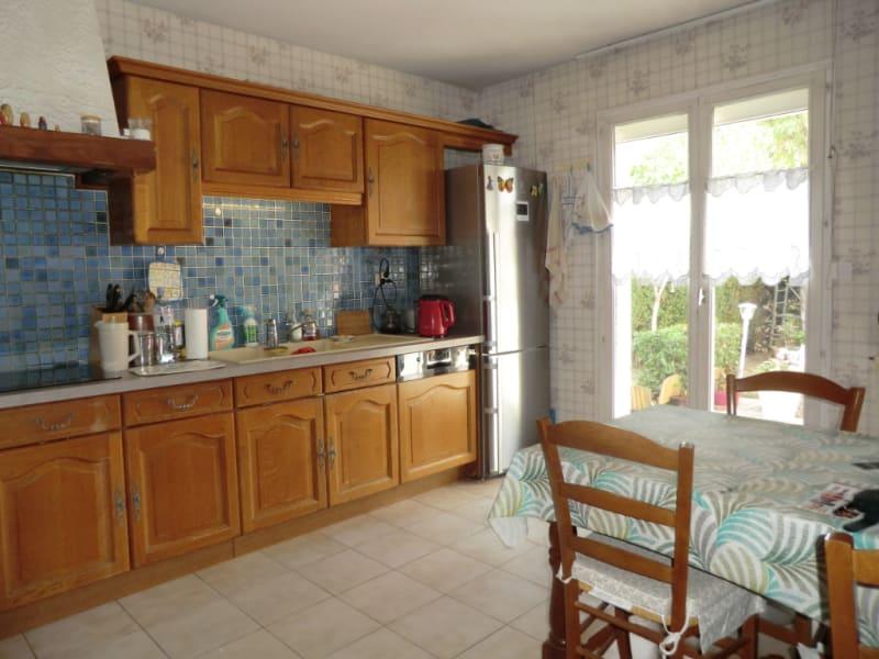 Sale house / villa La chapelle en serval 362000€ - Picture 3