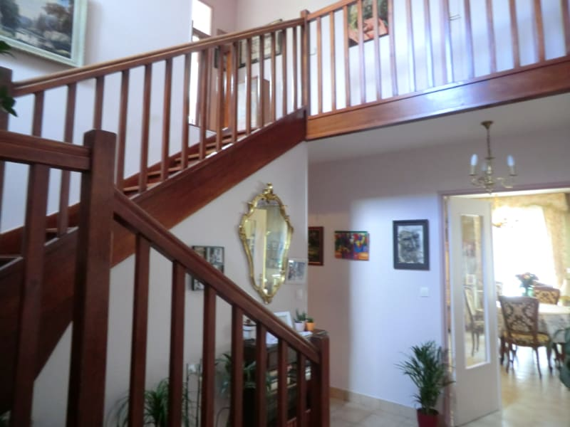 Sale house / villa La chapelle en serval 362000€ - Picture 4