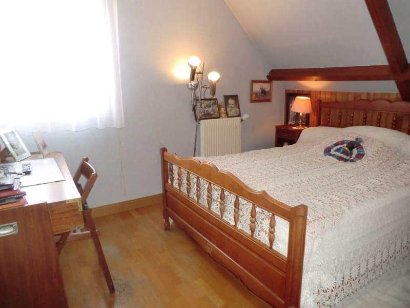 Sale house / villa La chapelle en serval 362000€ - Picture 6
