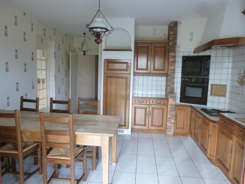 Location maison / villa La tour de salvagny 1500€ CC - Photo 4
