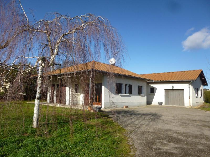 Location maison / villa La tour de salvagny 1500€ CC - Photo 6