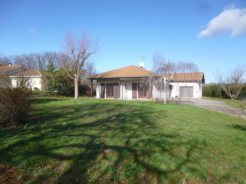 Location maison / villa La tour de salvagny 1500€ CC - Photo 7