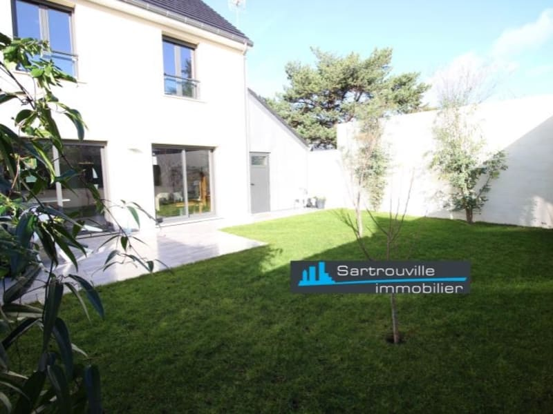 Sale house / villa Sartrouville 580 000€ - Picture 1