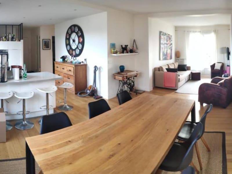 Rental apartment St germain en laye 2600€ CC - Picture 1