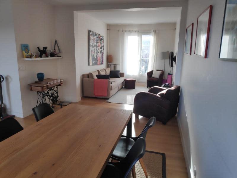 Rental apartment St germain en laye 2600€ CC - Picture 2