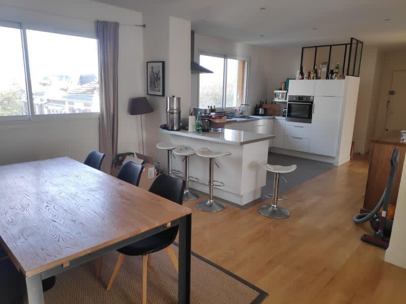 Rental apartment St germain en laye 2600€ CC - Picture 3