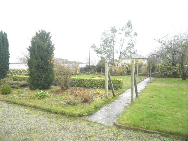 Vente maison / villa Martigne ferchaud 95700€ - Photo 2