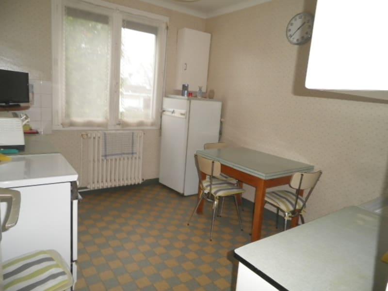 Sale house / villa Martigne ferchaud 105700€ - Picture 7