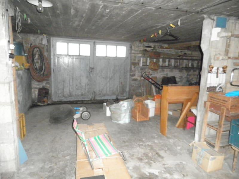 Sale house / villa Martigne ferchaud 105700€ - Picture 8