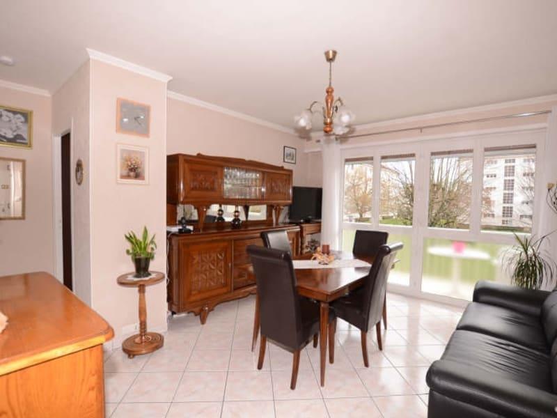 Vente appartement Bois d arcy 184000€ - Photo 1