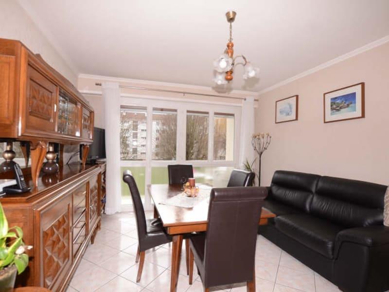 Vente appartement Bois d arcy 184000€ - Photo 2