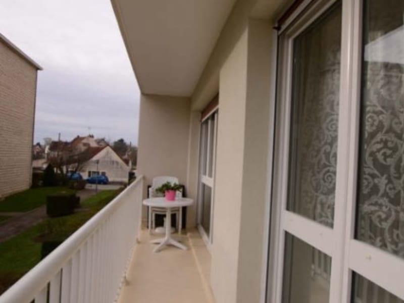 Vente appartement Bois d arcy 184000€ - Photo 3
