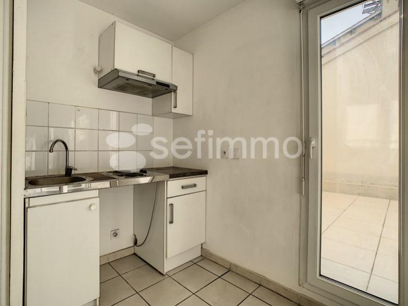 Rental apartment Marseille 5ème 507€ CC - Picture 4