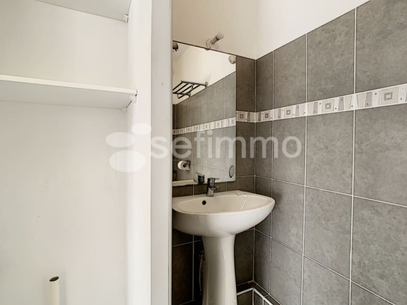 Rental apartment Marseille 5ème 507€ CC - Picture 5
