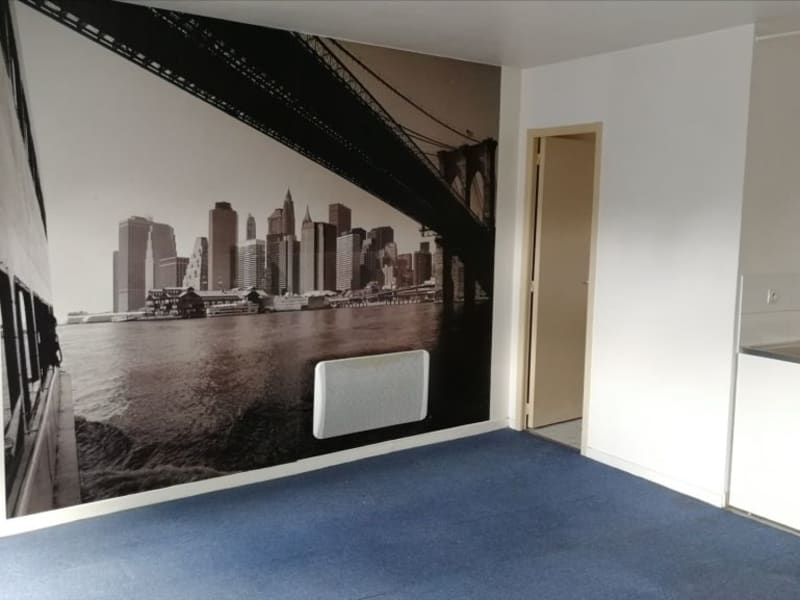 Vente appartement Cergy 132 500€ - Photo 6