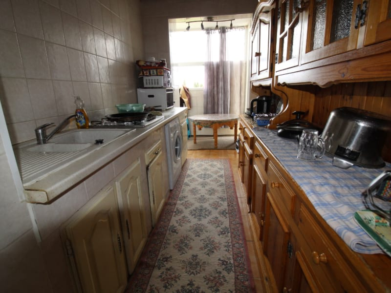 Vendita appartamento Hyeres 160500€ - Fotografia 2