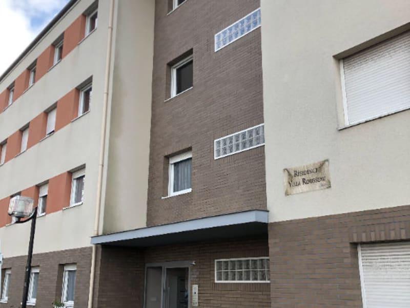 Vente appartement Le petit quevilly 99000€ - Photo 1