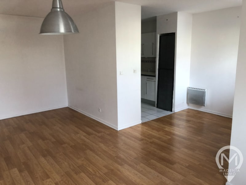 Vente appartement Le petit quevilly 99000€ - Photo 2