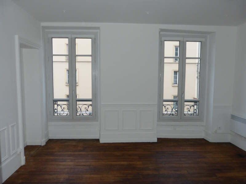 Location appartement Versailles 1220€ CC - Photo 2