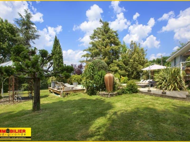 Deluxe sale house / villa Sadirac 1300000€ - Picture 3
