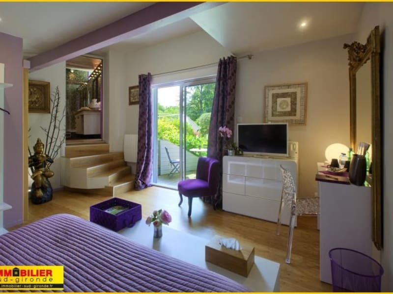 Deluxe sale house / villa Sadirac 1300000€ - Picture 10